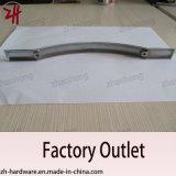 Traitement en alliage de zinc de meubles de traitement de Module de vente directe d'usine (ZH-1097)