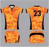 Rugby bon marché fait sur commande Jersey