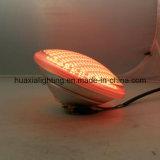 Swimmingpool-Licht des Großhandelspreis-PAR56 18W 12V RGB IP68 LED