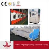 '' extrator de linho de linho da arruela da máquina de lavagem do hotel do aço 304 inoxidável para a venda
