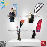 Drapeau bon marché de vente chaud d'indicateur de sac à dos à vendre