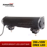 "Miscela CREE LED Light Bar di Row 76W 13.5 "" per fuori strada"
