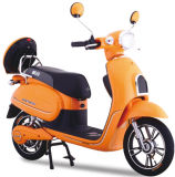 Motocicleta elétrica bonita para adultos para mulheres para miúdos