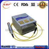Preço da máquina da marcação do laser da fibra do metal da tabela 20W de Hotsale