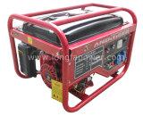 CE/Soncap (AD3700)를 가진 3kVA Power Gasoline Generator