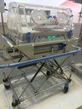 아기를 위해 의학 Ht 4000 수송 부화기 조산아 부화기 최신 판매