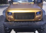 Jeep Wrangler van Insertproof van de Grill van de Wreker van Jk de Voor
