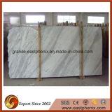 Importierte weiße Volakas Marmorplatten