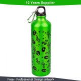 Geschenk-Wasser-Flasche führte FDA Prüfung