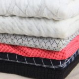 Tissu de jacquard de Knit