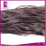 O melhor Prices 18 Inch 3PCS Long Kinky Human Hair Weft