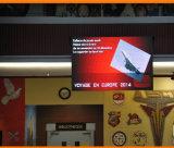 Im Freien farbenreiche P10 Digital Anschlagtafel der Qualitäts-