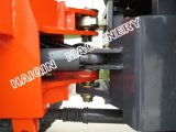 Price basso Small Agricultural Mini Loader (HQ910D) con Ce