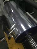 Alto rodillo rígido transparente de la hoja del PVC espesor de 300 micrones para el rectángulo plegable