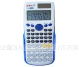 12+10 calculadora científica de la potencia dual de la función de los dígitos 240 (LC758B)