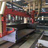 Ligne automatique bloc concret aéré de production de matériel de synthon d'AAC faisant la machine