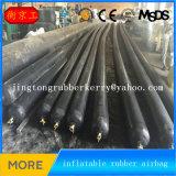 Globo inflable de goma de la alcantarilla de China (al mercado de Kenia)