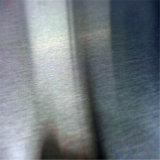 Roestvrij staal 304 Hairline Grootte 1219*2438mm van de Prijs van het Blad