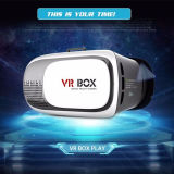2016 BerufsVr Box II 2 3D Glasses Xiaozhai Vrbox Upgraded Version virtuelle Realität 3D Video Glasses+ Bluetooth Remote