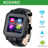 Android SIM Card Watch Cell Phone with Bluetooth Smart Watch