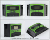 太陽エネルギーシステムのための24V50A LCD PWMの太陽コントローラ