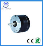 0.9 graus NEMA23 Step Motor para CNC Machine