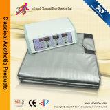 Cobertor Slimming portátil de aquecimento de 3 zonas (3Z)