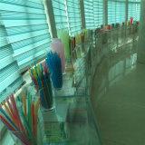 Paglia di plastica flessibile Multipla-Functuion di colore al neon del partito