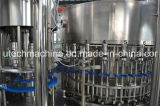 Terminar a máquina de enchimento plástica da água de frasco
