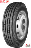 Longmarch 315/80R22.5 11R22.5 Radial Truck Tire (LM216)