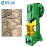 Automatisches Electric Mushroom Walling Stone Cutting Machine für Sandstone