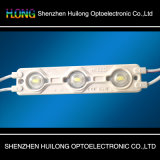 12V 1.5W 5730 LED Baugruppe/wasserdichtes Objektiv