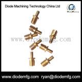 Adaptateur, perforateur de trou de la sûreté et pièces tournées par matériel de garantie