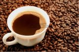 Машина кофеего высокой эффективности приведенная в действие газом