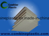PVC econômico Foam Sheet da Placa de Rigid Plasitc para Sign Printing