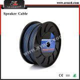 Factory High Grade Multi Strand Speaker Cable, High End Speaker Cable (S-001)