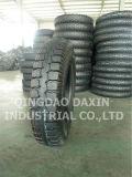 Neumáticos de la motocicleta de la carga pesada, 500-12tyre, neumático del tubo,