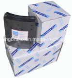Japanisches Trailler 44066-90278 Bremsbelag-Asbest gibt frei