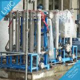 Kraftstoffregler Series Modular Selbst-Clean Filter für Paper Mill