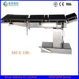 Comprar mesas de operaciones ajustables ortopédicas eléctricas Radiolucent calificadas China