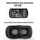Verres de réalité virtuelle de contrôleur de jeu de Bluetooth + de boîte 3D de Vr