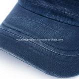 100% algodón unisex Promoción del casquillo militar del ejército (YC-672)
