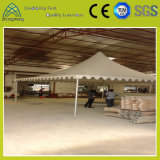Barraca grande do PVC do Repast do evento do desempenho de alumínio do estágio