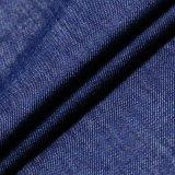 Ткань джинсовой ткани Tencel хлопка рабата для одежды