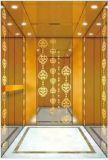 Sig. inciso specchio dell'elevatore dell'elevatore del passeggero & LMR Aksen Ty-K240