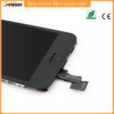 iPhone 5sのiPhone 5sの最もよい価格の表示画面のための高品質OEMの置換LCD