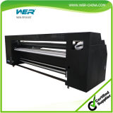 1.8m Textile Sublimation Printer con Dryer