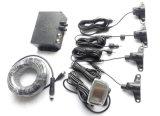 Sensor do estacionamento do carro com alarme da campainha eléctrica