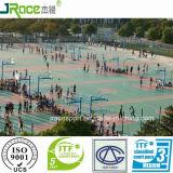 Superfici di sport dell'unità di elaborazione del silicone per il campo da pallacanestro