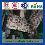 Напечатанная Цвет-Coated гальванизированная стальная катушка (PPGI)